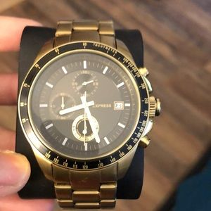 Men's Express watch